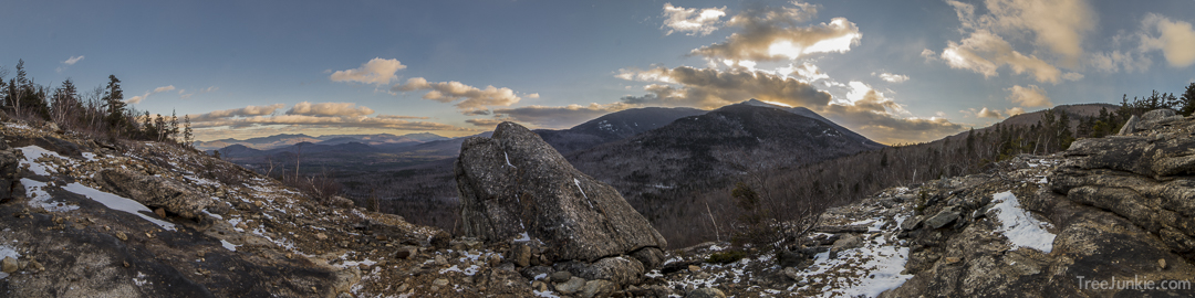 Whiteface Sunset 1