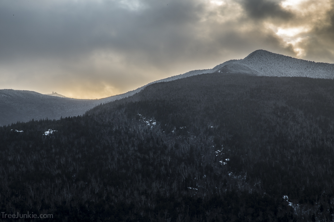 Whiteface Sunset 3