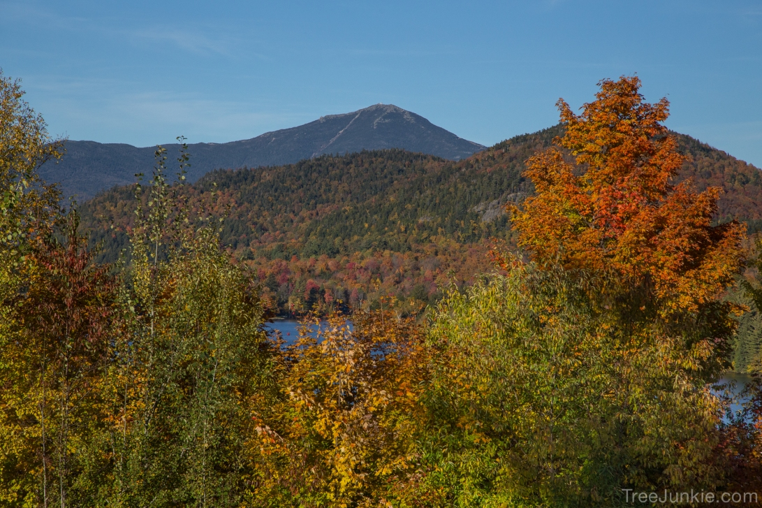 Whiteface Mountain 2015-10-10