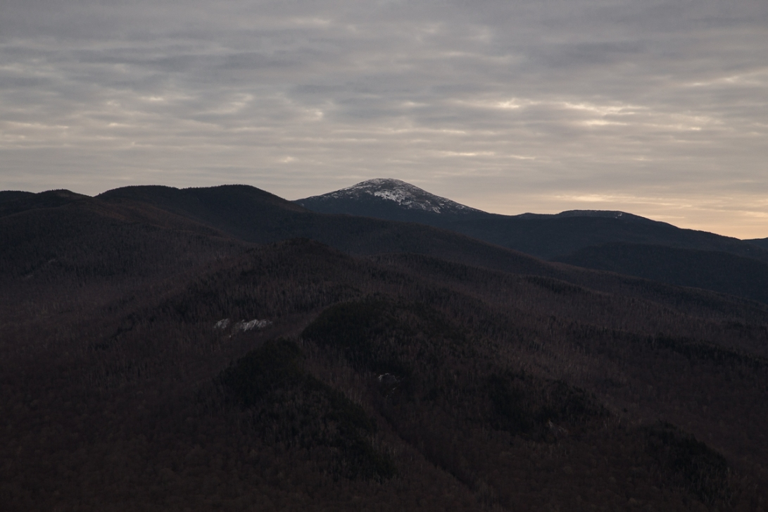 Mount Marcy 2015-12-12
